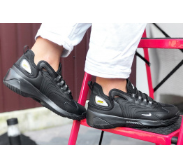 Купить Женские кроссовки Nike Zoom 2K черные в Украине