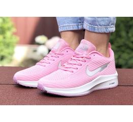 Купить Женские кроссовки Nike Zoom Lunar 3 розовые