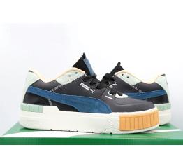 Женские кроссовки Puma Cali Sport Wn's черные