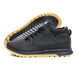 Купить Чоловічі черевики зимові New Balance чорні