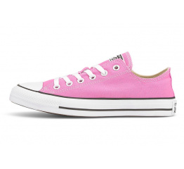 Купить Чоловічі кеди Converse Chuck Taylor All Star Low рожеві