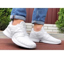 Купить Чоловічі кросівки Adidas Alphabounce Instinct CC білі в Украине
