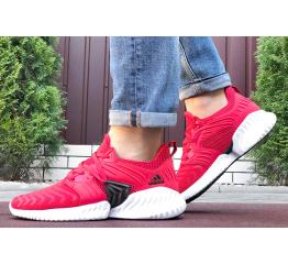 Купить Чоловічі кросівки Adidas Alphabounce Instinct CC червоні