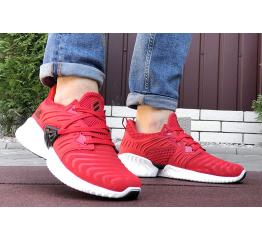 Купить Чоловічі кросівки Adidas Alphabounce Instinct CC червоні в Украине