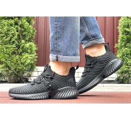 Мужские кроссовки Adidas AlphaBOUNCE Instinct черные