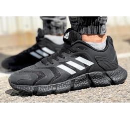 Купить Чоловічі кросівки Adidas Climacool Vento чорні в Украине