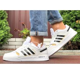 Купить Мужские кроссовки Adidas Drop Step белые