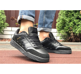 Купить Мужские кроссовки Adidas Drop Step черные в Украине