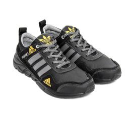 Купить Мужские кроссовки Adidas Terrex черные (black) в Украине