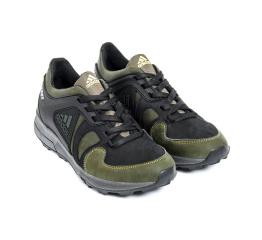 Купить Чоловічі кросівки Adidas Terrex хакі в Украине