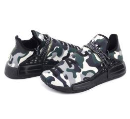 Купить Чоловічі кросівки Adidas x Pharrell Williams Human Race camo