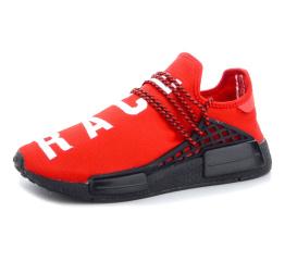 Купить Мужские кроссовки Adidas x Pharrell Williams Human Race красные