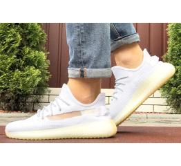 Купить Чоловічі кросівки Adidas Yeezy Boost 350 V2 white