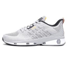 Купить Мужские кроссовки BaaS Trend System серые (grey)