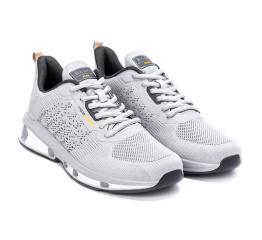 Купить Мужские кроссовки BaaS Trend System серые (grey) в Украине