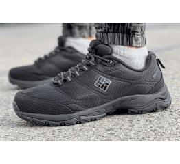Купить Мужские кроссовки Columbia черные