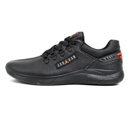 Купить Мужские кроссовки Jordan черные