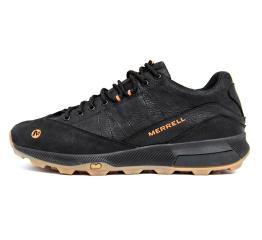 Купить Мужские кроссовки Merrell черные