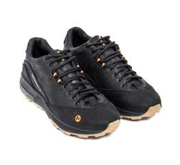 Купить Мужские кроссовки Merrell черные в Украине