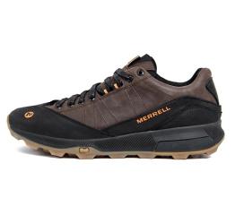 Купить Мужские кроссовки Merrell коричневые