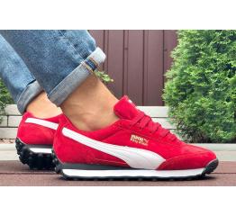Купить Мужские кроссовки Puma Easy Rider красные