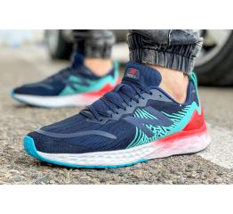 Купить Мужские кроссовки New Balance Fresh Foam Tempo темно-синие