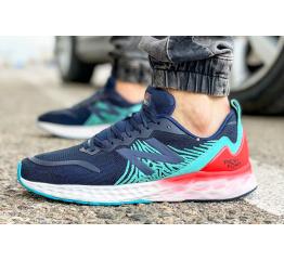 Купить Мужские кроссовки New Balance Fresh Foam Tempo темно-синие в Украине