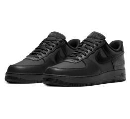 Купить Мужские кроссовки Nike Air Force 1 Low Gore-Tex Anthracite в Украине