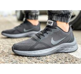 Купить Чоловічі кросівки Nike Air Zoom Winflo темно-сірі