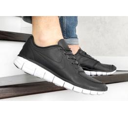 Купить Мужские кроссовки Nike Free 5.0 черные (black) в Украине