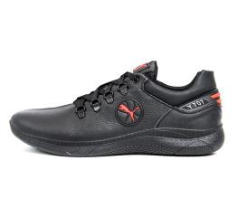 Купить Мужские кроссовки Puma черные