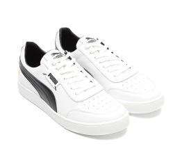 Купить Мужские кроссовки Puma Ferrari белые в Украине