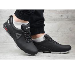 Купить Мужские кроссовки Reebok черные в Украине