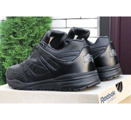 Купить Чоловічі кросівки Reebok Hexalite чорні в Украине
