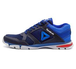Купить Чоловічі кросівки Reebok темно-сині (dkblue)