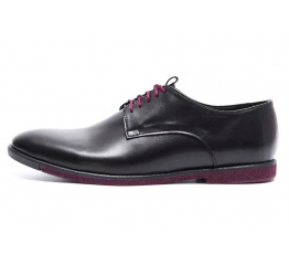 Купить Чоловічі туфлі VanKristi чорні
