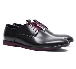 Купить Мужские туфли VanKristi черные в Украине
