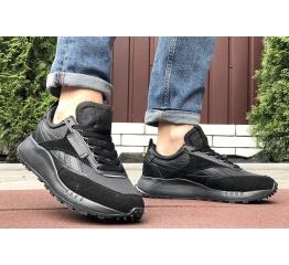 Мужские кроссовки Reebok Classic Leather Legacy черные