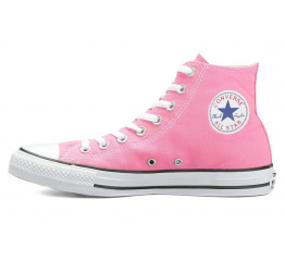 Купить Жіночі кеди Converse Chuck Taylor All Star High рожеві