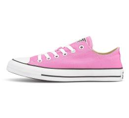 Купить Жіночі кеди Converse Chuck Taylor All Star Low рожеві
