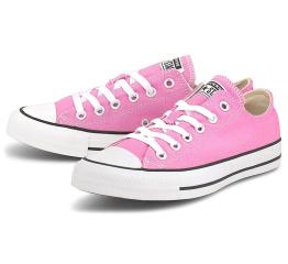 Купить Жіночі кеди Converse Chuck Taylor All Star Low рожеві в Украине