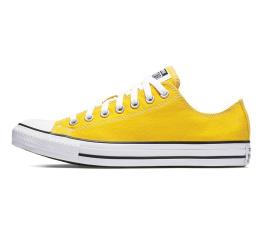 Купить Жіночі кеди Converse Chuck Taylor All Star Low жовті