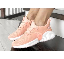 Купить Жіночі кросівки Adidas AlphaBOUNCE Instinct коралові