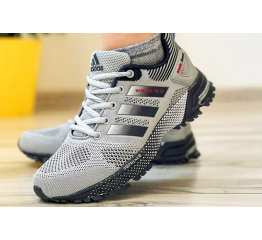 Купить Женские кроссовки Adidas Marathon TR серые в Украине