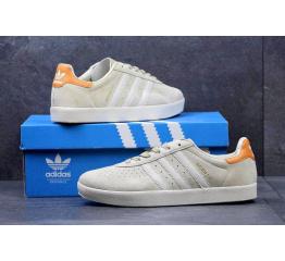 Купить Мужские кроссовки Adidas 350 бежевые