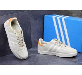Купить Мужские кроссовки Adidas 350 бежевые в Украине