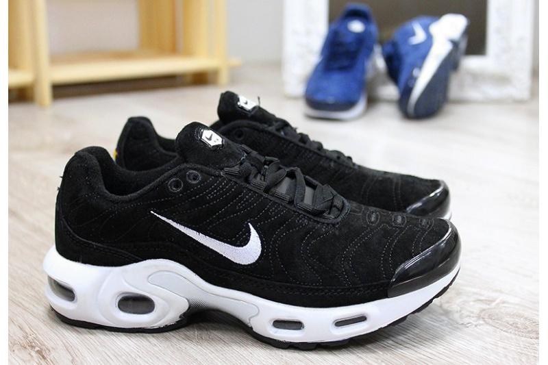 best loved e6b54 8a453 Женские кроссовки Nike Air Max 95 TN черные
