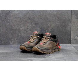 Купить Мужские туфли Merrell коричневые в Украине