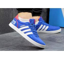 Купить Мужские кроссовки Adidas Turf Royal голубые