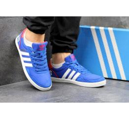 Купить Мужские кроссовки Adidas Turf Royal голубые в Украине